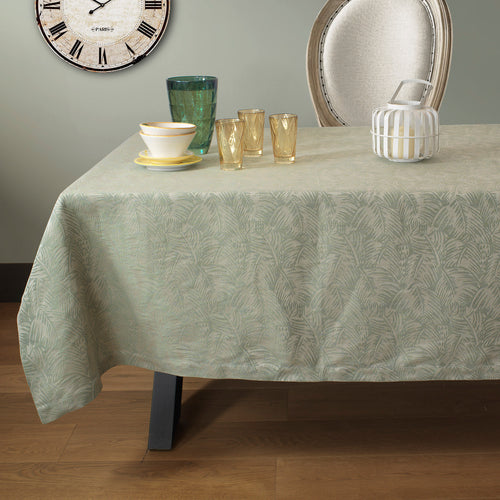GAUGUIN TABLECLOTH - 69X69inch (175x175cm) outlet