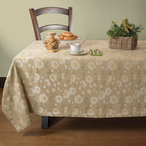 MARGHERITE - TABLECLOTH