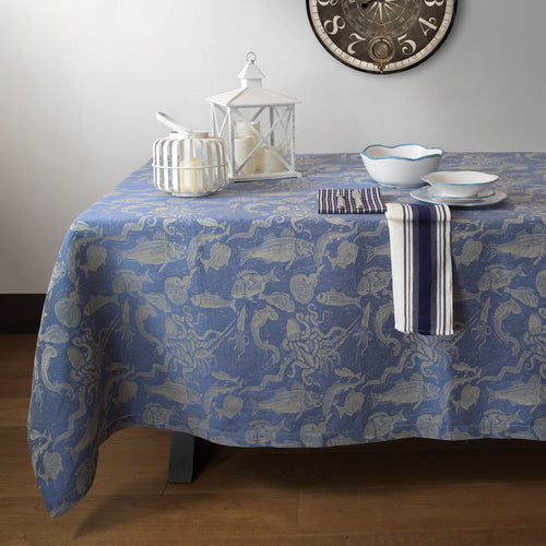 OCTOPUS - TABLECLOTH