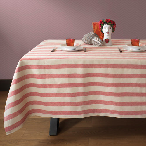 Zodiaco Rigato (striped) - Tablecloth