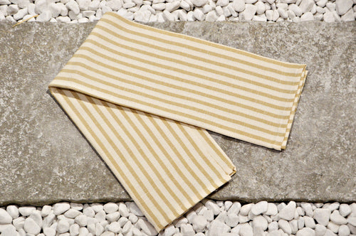 MELOGRANO - KITCHEN TOWEL SAND