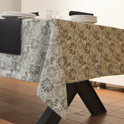 "ARANCINO - Tablecloth ""78,7x""133,86 (200x340cm)"