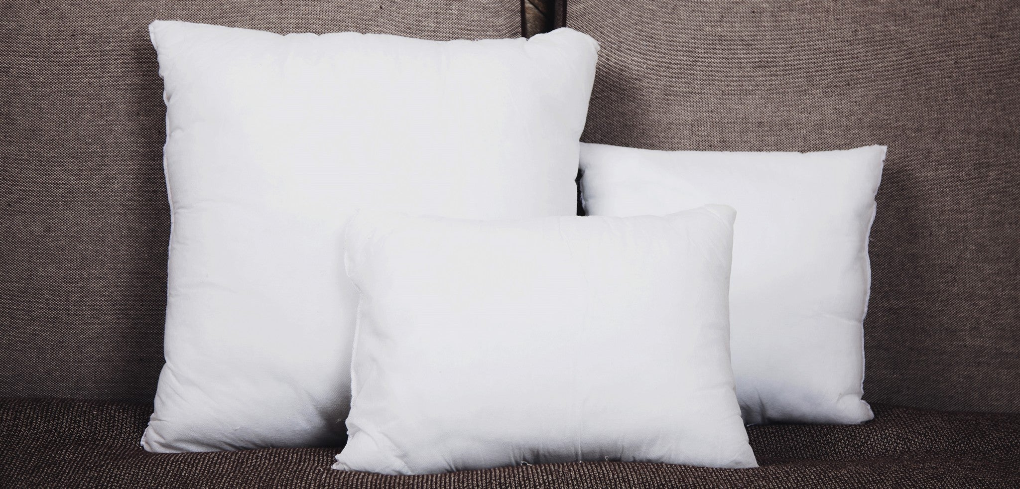 Cushion Polyester Insert