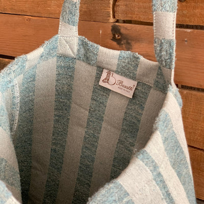 SHOPPER JACQUARD