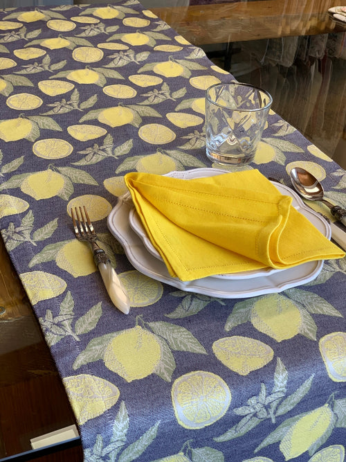 LIMONCELLO - LONG PLACEMAT