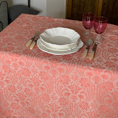TABLECLOTH DONNA DI COPPE - 120X170CM