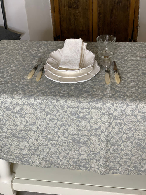 TABLECLOTH EFESO 115x115cm