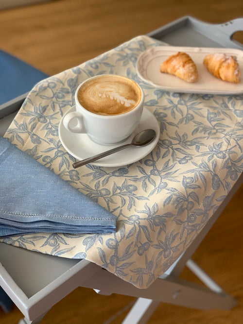 PLACEMAT / LONG PLACEMAT OLIVO SELVATICO