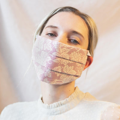 FACE MASKS / MASCHERINE