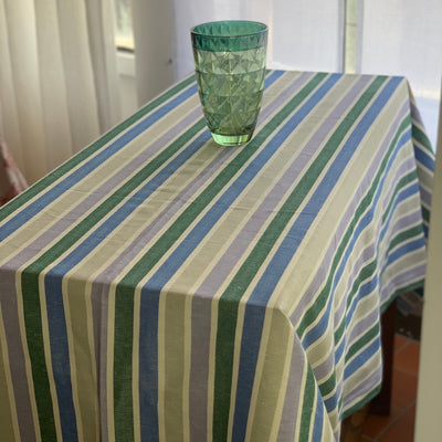 TABLECLOTH DUE LIMONI - 165x245cm / 65x96,4 inches