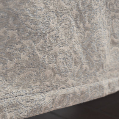 COSTANTINOPOLI - TABLECLOTH WOAD BLUE