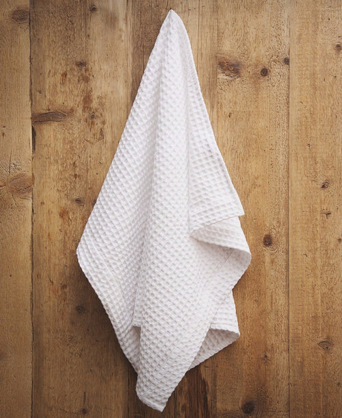 Nido d'ape - Face towel