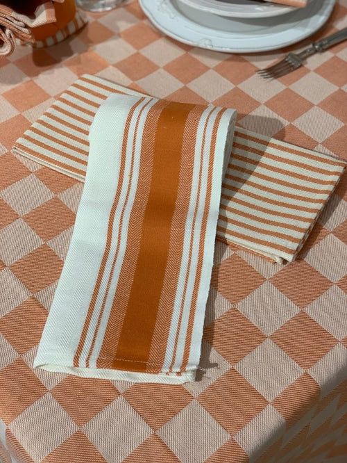 "KITCHEN TOWELS - ""Tovaglia a quadri"""