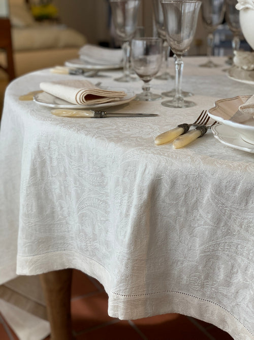 TABLECLOTH DONNA DI COPPE