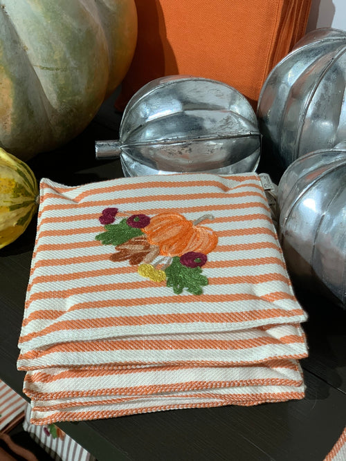 PUMPKIN - Pot Holder