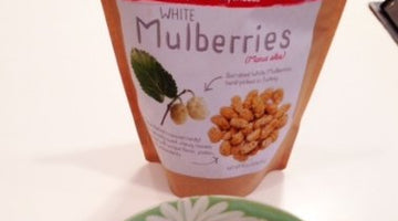 Guest Post! LafleurParisNY: Mulberry Muesli à la Wilderness Poets
