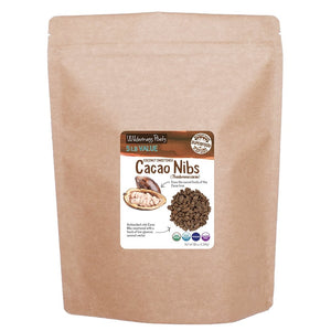 Coconut Sweetened Cacao Nibs