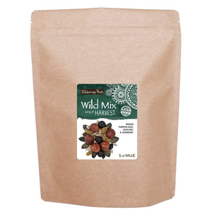 HARVEST Wild Mix | Raw Trail Mix