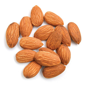 of Almonds - California Grown sold by Wilderness Poets - 5