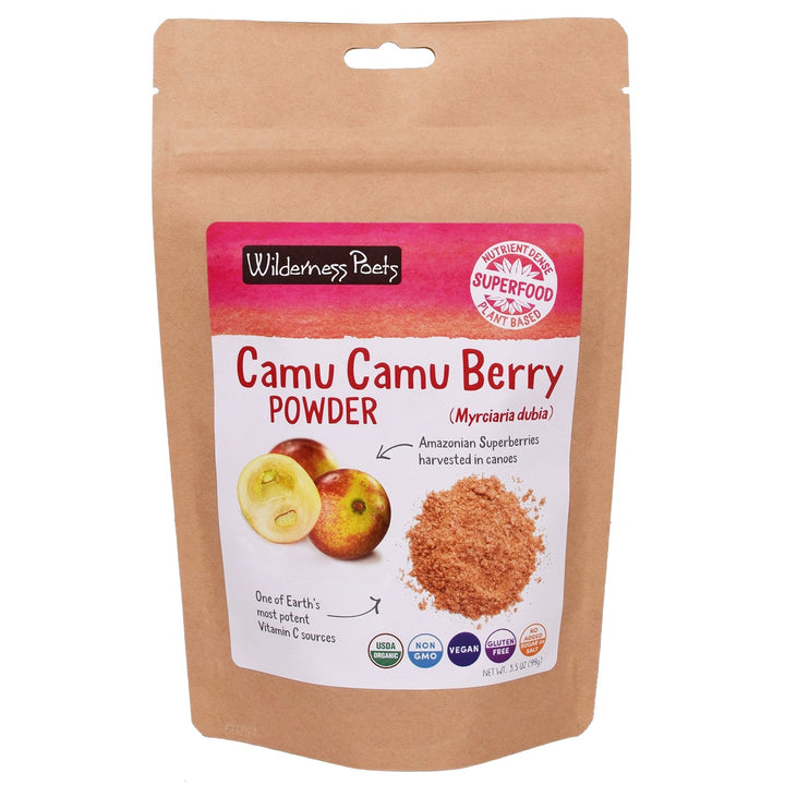 Camu Camu Berry Powder