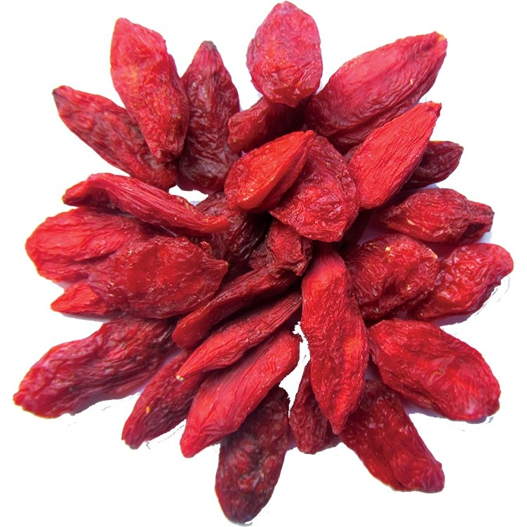of Goji Berries sold by Wilderness Poets - 4
