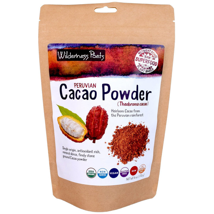 Cacao Powder | Peruvian