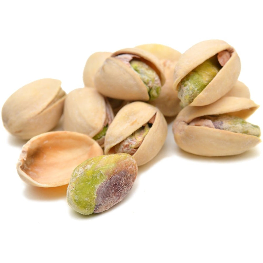 Pistachios | Roasted with Sea Salt