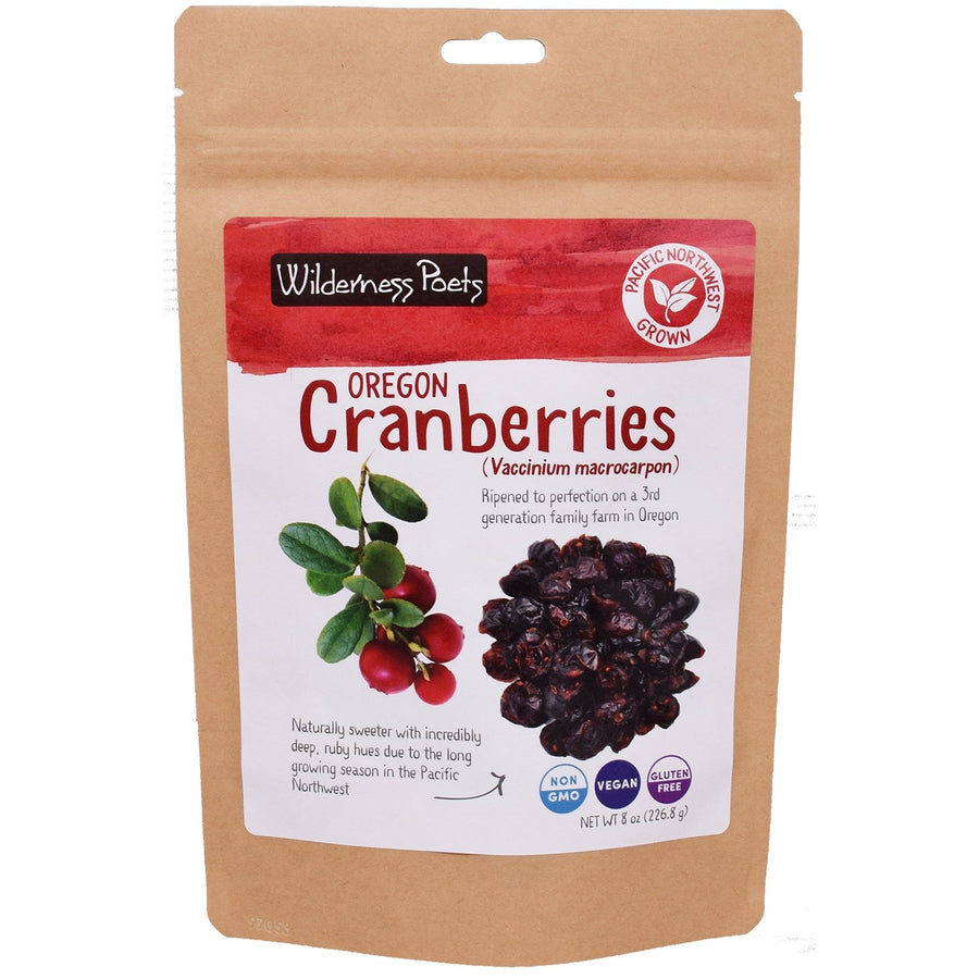 Cranberries | Oregon Grown