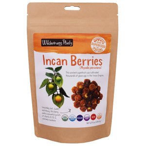 Incan Berries