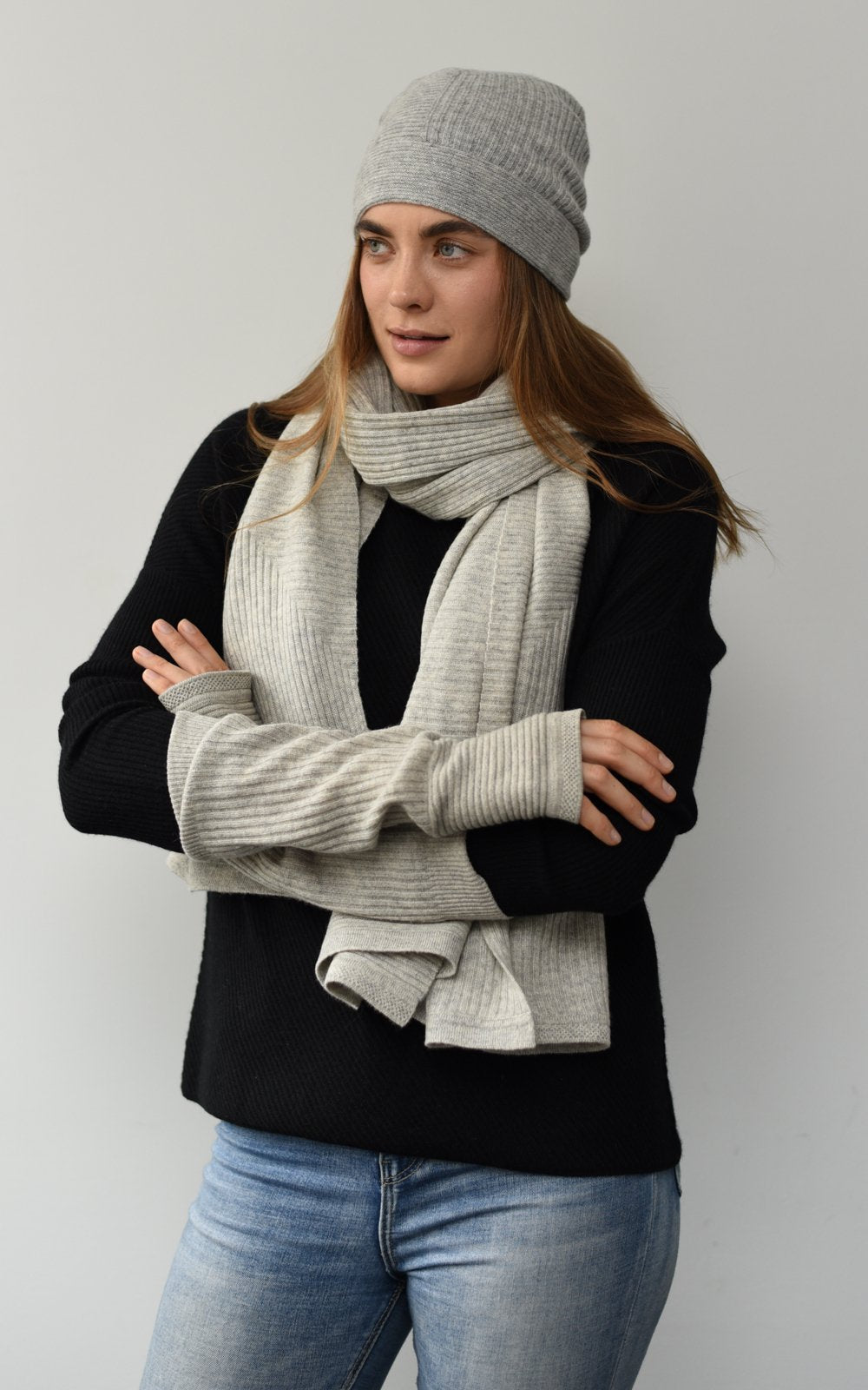 ULTIMATE CASHMERE BUNDLE FOR HER