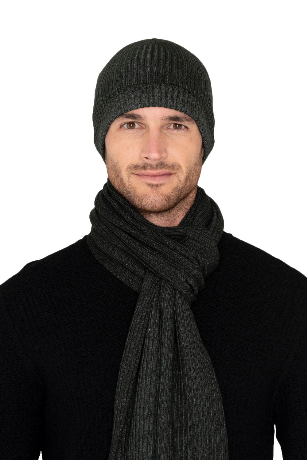 THE DENALI SCARF