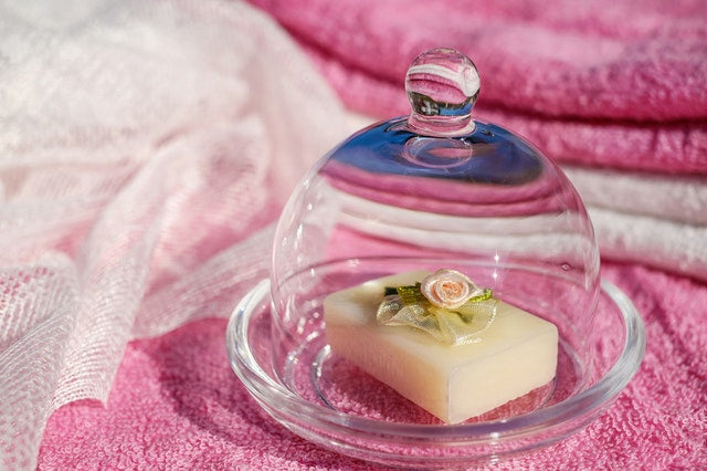 Handmade Soap and Its Ingredients