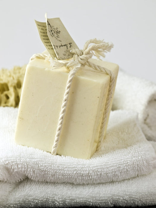 What is Handmade Soap?