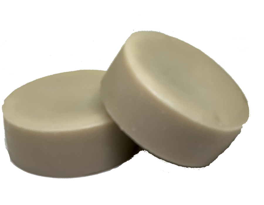 Argan Oil Solid Conditioner Bar | Handmade Soap Singapore  | Green Apple Soap Garden
