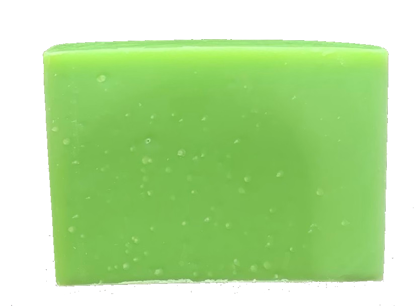 Herbal Head Shampoo Bar | Green Apple Soap Garden Singapore