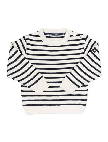Sailor jumper