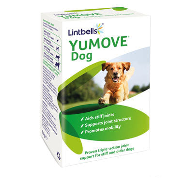 Yumove Dog Joint Supplement - Highly Recommended By Our Customers