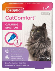 Beaphar CatComfort® Calming Spot-On