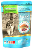Natures Menu Senior Cat 12 Pouches