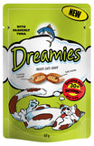 Dreamies Cat Treats 60g