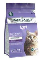 Arden Grange Light Cat Food