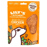 Lilys Kitchen Simply Glorious Chicken Jerky 70g