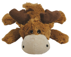 Kong Cozies Marvin Moose Large Dog Toy