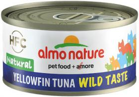 Almo Nature Cat Cans 70g - 24pk