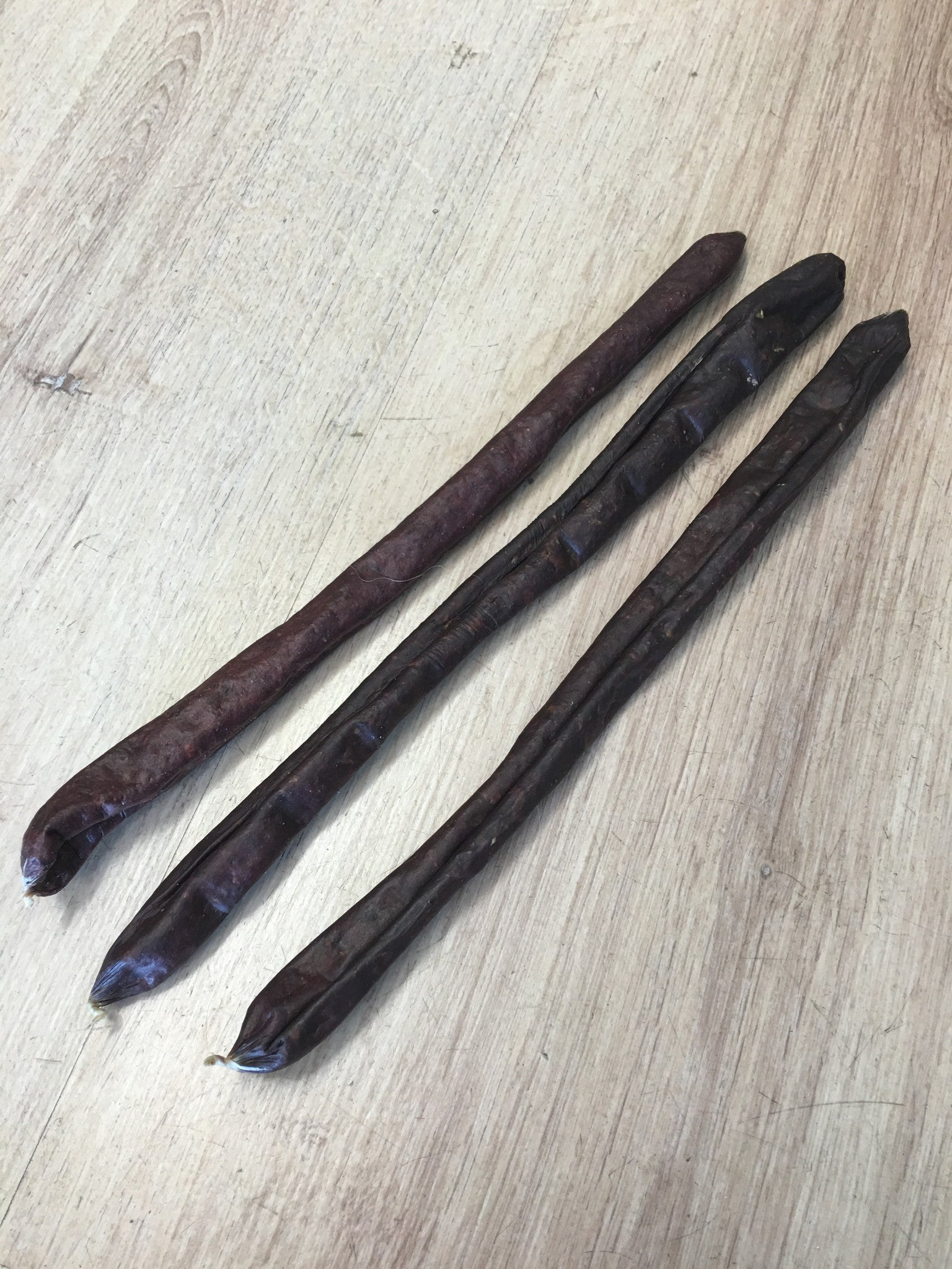 Black Pudding Sticks x 3