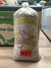 Pet Fresh Hay Bale