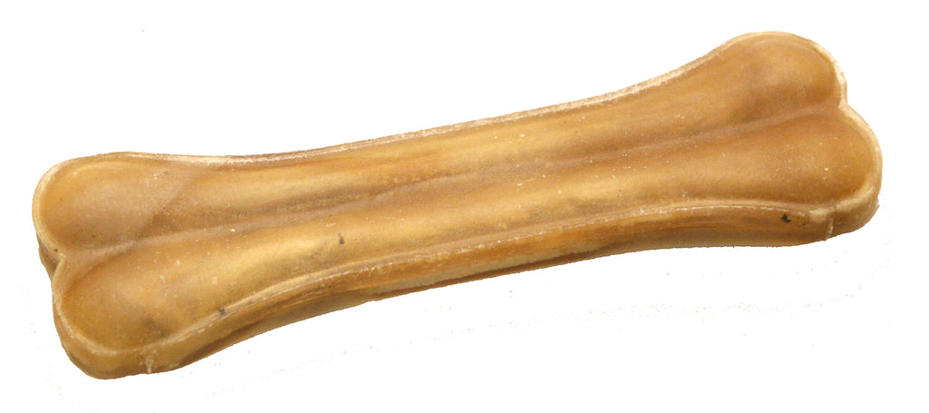 Rawhide Pressed Bone 4""