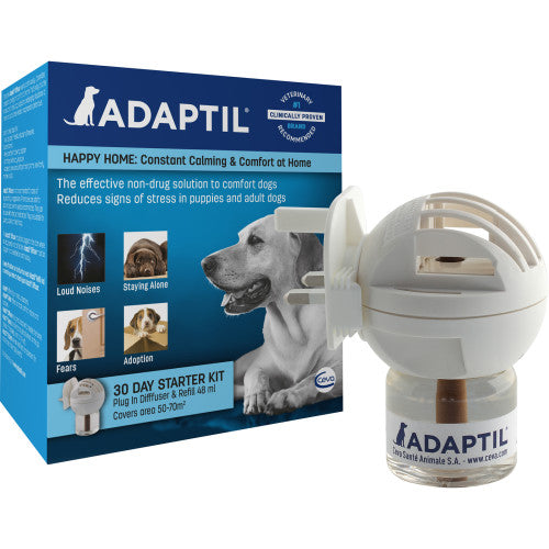 Adaptil Calming Treatments For Dogs