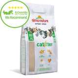 Almo Nature Clumping Cat Litter
