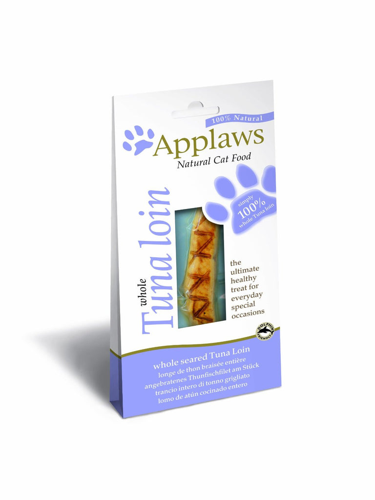 Applaws Cat Treat Tuna Loin 30g